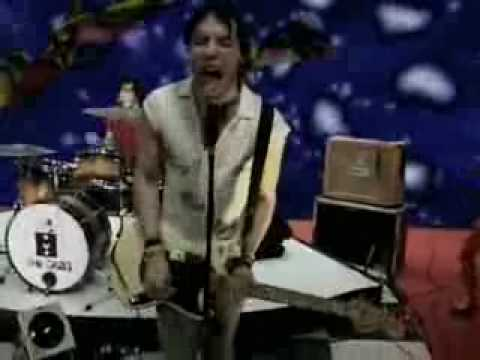 The Cribs - You&#039;re Gonna Lose Us