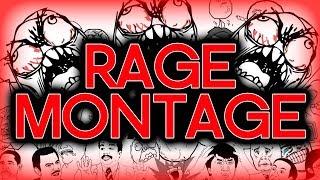 Rage Gaming Montage