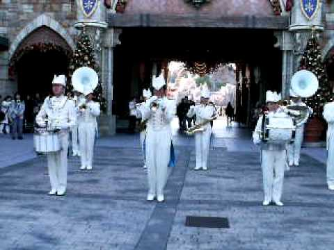 Tokyo DisneySea Medley - Tokyo DisneySea Maritime Band