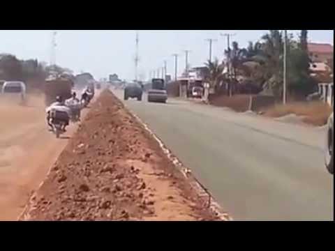 Make building Road 6A