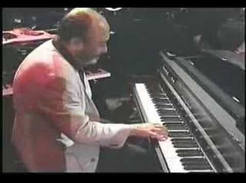 Los Tres Bravos Del Piano Fania All Stars