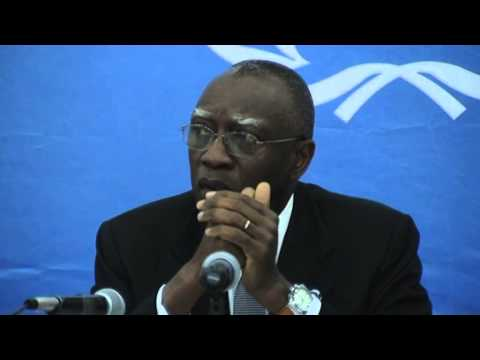 Full Press Conference Statement by Head of the UN Mission-Central African Republic