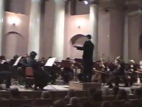 Haydn: Symphony no 88 in G major, H 1 no 88, 4th Movement