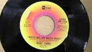 Watch Freddy Fender Mathilda video