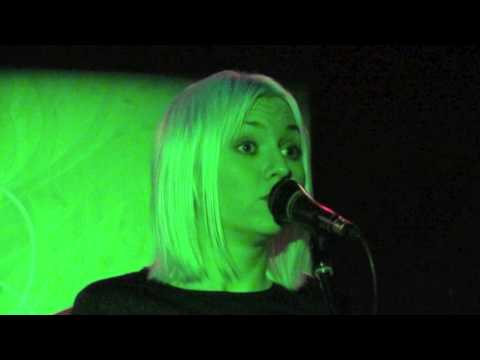 ALYONA YARUSHINA (STAY BY ME) ANNIE LENNOX COVER
