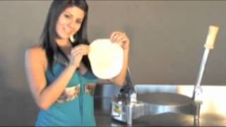 Cooking | MAQUINA PARA HACER TORTILLAS DE HARINA | MAQUINA PARA HACER TORTILLAS DE HARINA