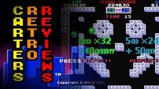 Carters Retro Reviews - Bubble Bobble inc Rainbow Island / Sega Saturn