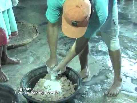 Kerupuk Ikan Indramayu