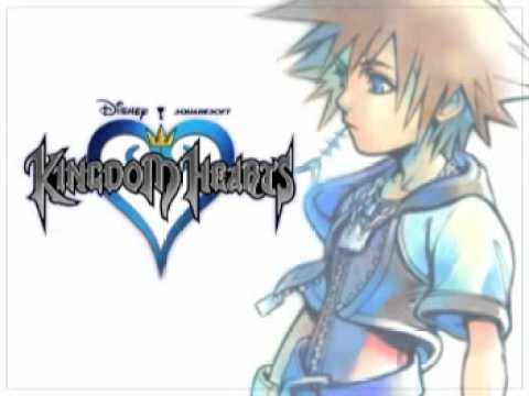 Kingdom Hearts - Forze Del Mal