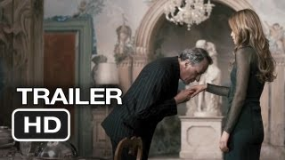 The Best Offer Official Trailer #1 (2013) - Geoffrey Rush, Jim Sturgess Movie HD