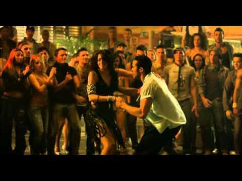 Уличные танцы 2, 2012. Фрагмент 2