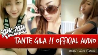 download lagu Kapal Tanah Skaking -tante Gila   Music gratis