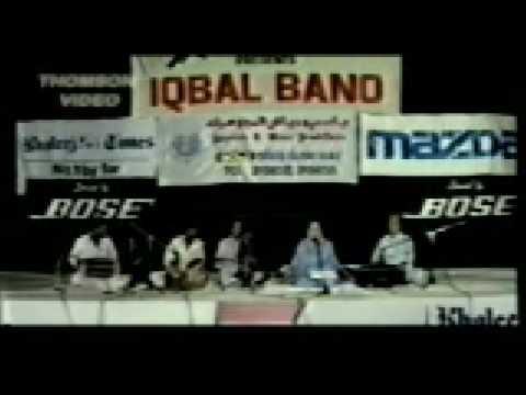 Hum Dekhenge  Iqbal Bano