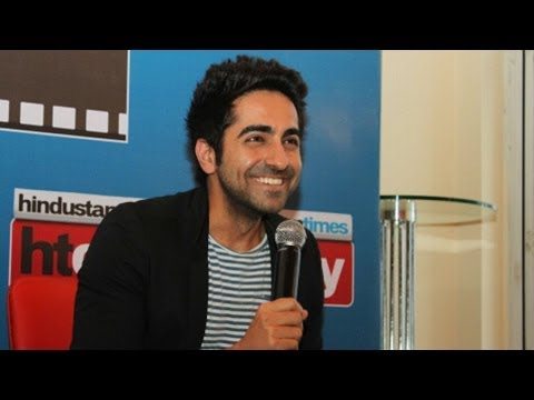 Stars In The City | Ayushmann Khurrana video