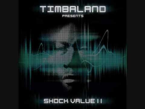 Timbaland feat. JoJo - Lose Control       Shock Value 2