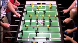 Foosball 2015 New York States Expert Doubles