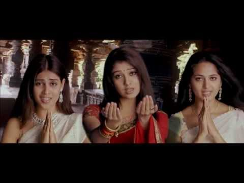 Vajrotsavam song directed by Krishna Vamsi