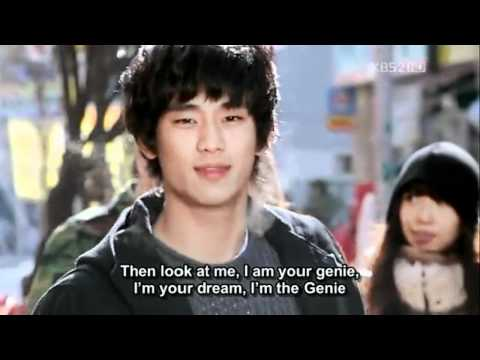 Dream High - Tell Me Your Wish (Eng Sub)