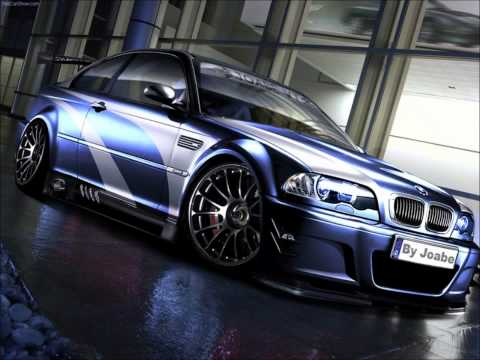 Techno mix 2013!+Tuning cars Music Videos