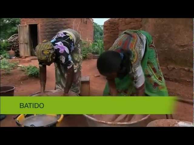 RENÉ FURTERER KARITÉ ÉTICO SOTOKACC BURKINA FASO