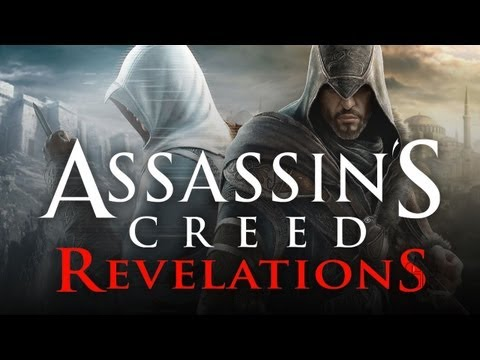 Assassin's Creed Revelations 2011 Official Trailer HD