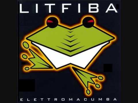 Litfiba - Dall
