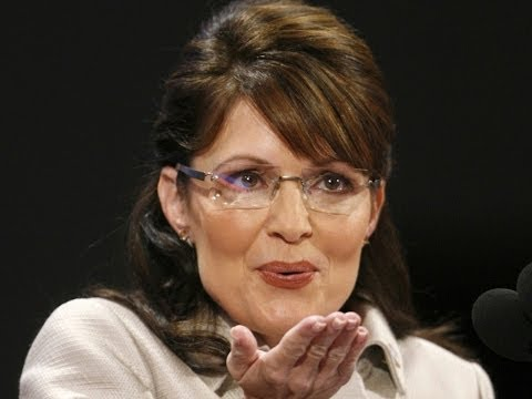 "Sarah Palin: God ""Blessed"
