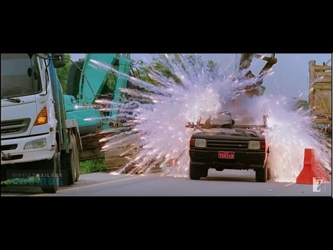 Raees Official Trailer 2017   FanMade Movie   Shahrukh Khan, Nawazuddin Siddiqui, Mahira Khan thumbnail