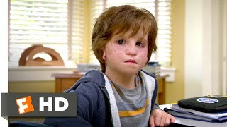Wonder (2017) - Two Things About Yourself Scene (2/9) | Movieclips