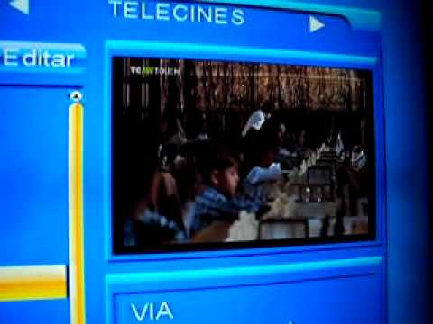 I-box no Hispasat 30ºW