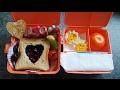 ÖĞRENCİ YEMEKLERİ - Öğrenciler için sabah kahvaltısı-Breakfast for students - Bizim Terek