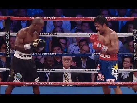 Manny Pacquiao vs Timothy Bradley FULL FIGHT CONTROVERSIAL RESULTS!