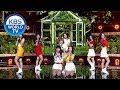 Lagu NATURE - Allegro Cantabile  네이처 - 너의 곁으로 [Music Bank  2018.09.14]
