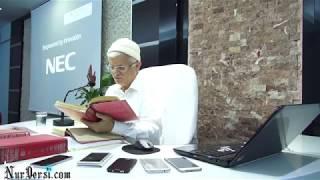 Birinci Lem'a -Yunus (a.s) bizdeki karşılıkları..Dua ve Münacaat