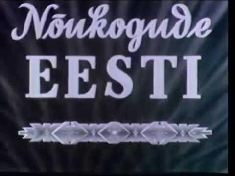 29 Nõukogude Eesti kroonika