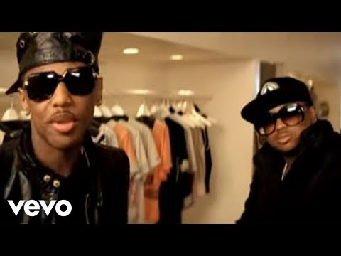 Fabolous - Throw It In The Bag ft. The-Dream Music Videos