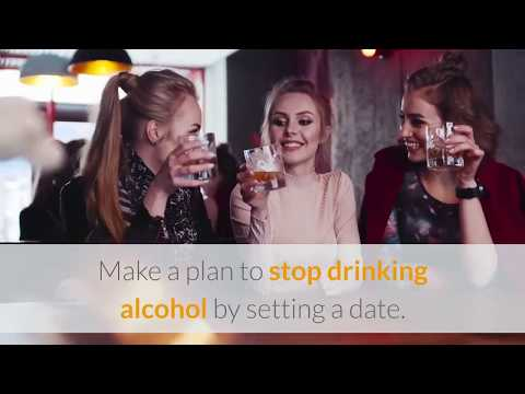 Are You Ready For Addiction Recovery? 10 Essential To Stop Drinking Alcohol - The Easy Way
