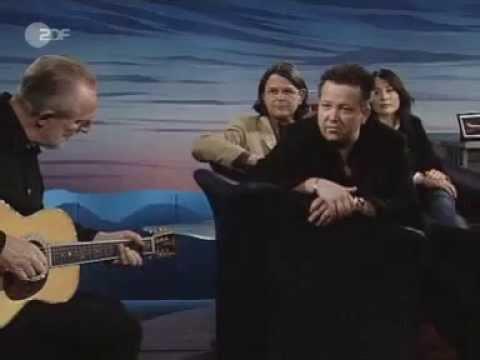 Hannes Wader - Rosen Im Dezember