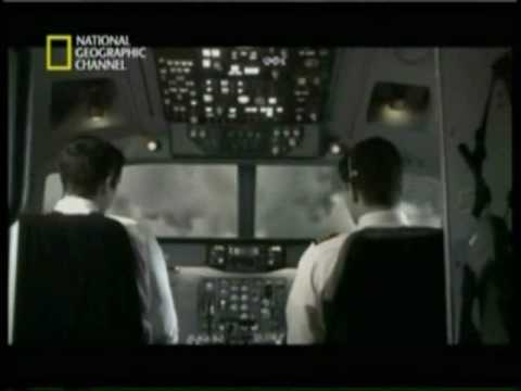 Mayday: Catastrofes Aereas - Congelados en Vuelo (Frozen in Flight) [3/5]