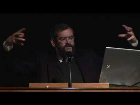 Spuren Gottes im Weltall - Dr. Roger Liebi