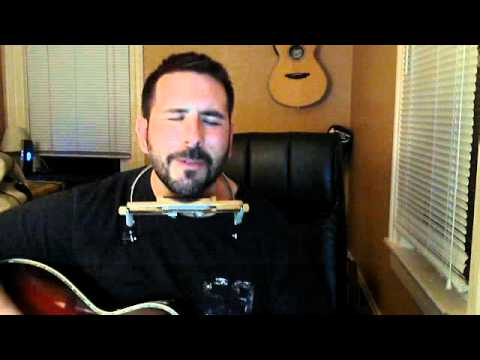 Heart Of Gold cover - Chris Daugherty