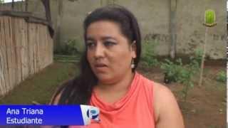 EMPRENDIMIENTO DE HUERTOS FAMILIARES POR PARTE DE ESTUDIANTES DE UTEQ Quevedo - Los Rios