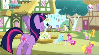 [Exclusive Clip] My Little Pony: Friendship Is Magic - Oh, What a Beautiful Mornin
