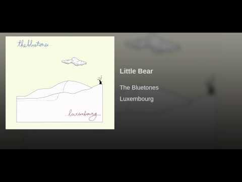 Bluetones - Little Bear