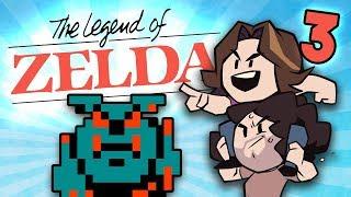 Beefed-Up Zelda: Arin