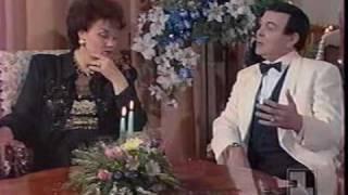 Муслим Магомаев и Тамара Синявская.