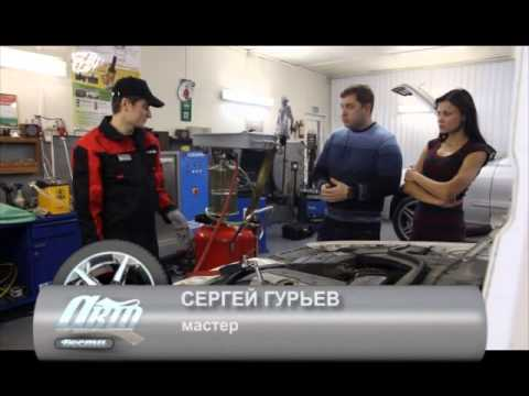 Тест-драйв, RAV4 и Toyota Highlander