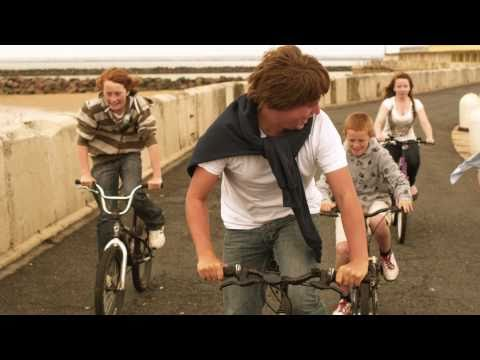 Explore Kent - Cycling Video
