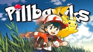 Friday night Pokémon!
