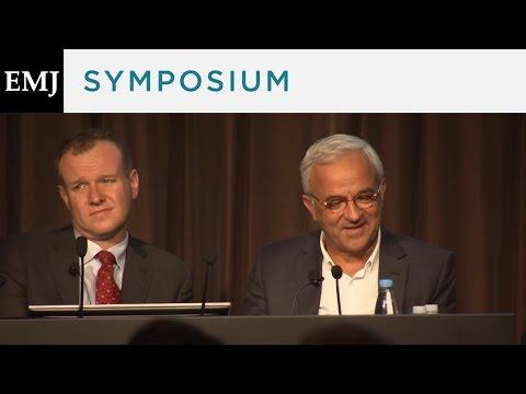 Optimal Management of Post-ACS T2D Patients: Panel Discussion